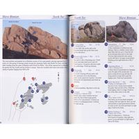 Rock Climbs in the Mourne Mountains pages