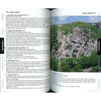 North Wales Rock pages