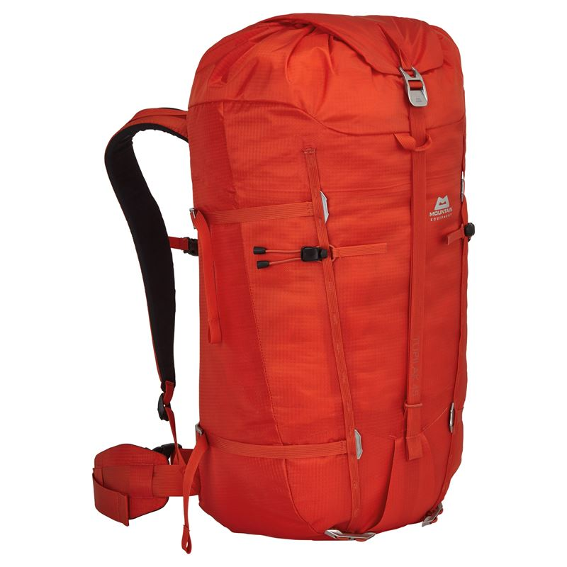 Mountain Equipment Tupilak 45+ Magma