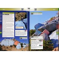 Climb Tafraout - Granite pages