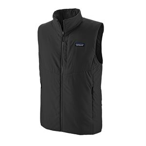 Patagonia Men's Nano-Air Vest Black