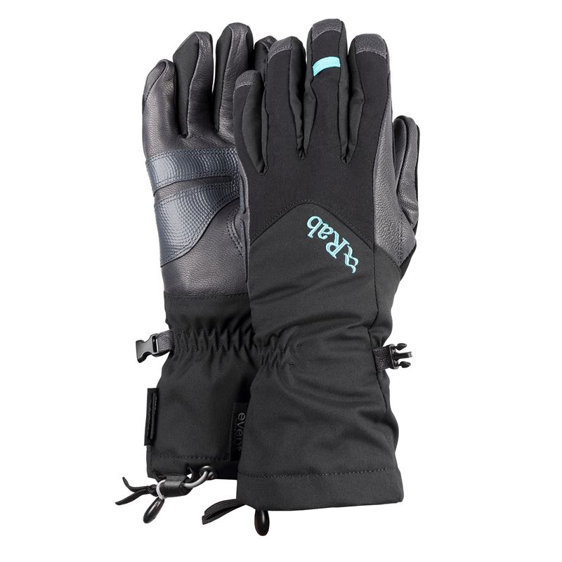 Rab Women's Icefall Gauntlets