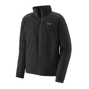 Patagonia Men's Nano-Air Jacket Black