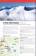 Ski Touring in Norway page