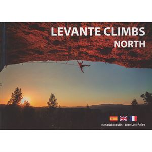 Levante Climbs - North