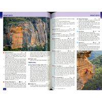 Blue Mountains Climbing pages