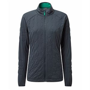 Rab Women's Paradox Light Jacket Ebony