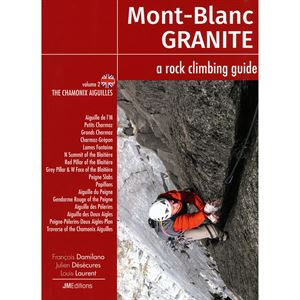 Mont Blanc Granite Volume 2