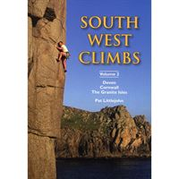 South West Climbs Volume 2