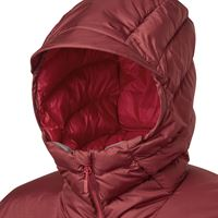 Rab Men's Nebula Pro Jacket Oxblood Red
