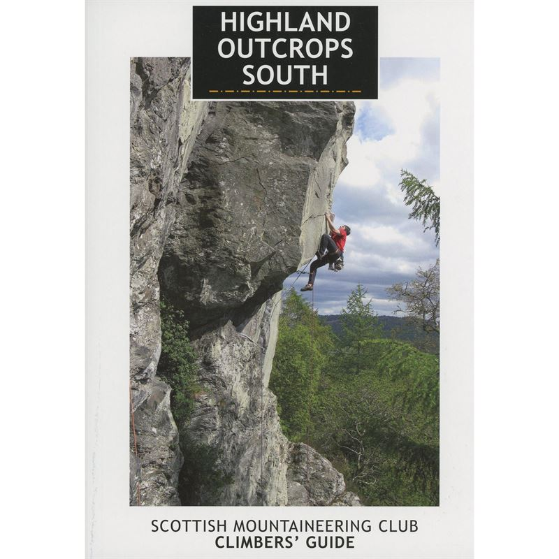 Highland Outcrops South