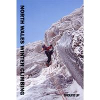 North Wales Winter Climbing