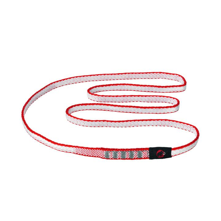Mammut Contact 8mm Dyneema Sling Red