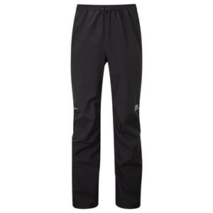 Mountain Equipment Men's Odyssey Full Zip Pant Black