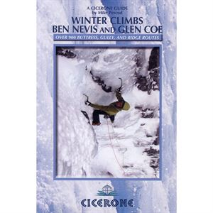 Winter Climbs - Ben Nevis and Glen Coe