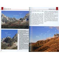 Mont Blanc Granite Volume 2 pages