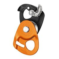Petzl Micro-Traxion Pulley