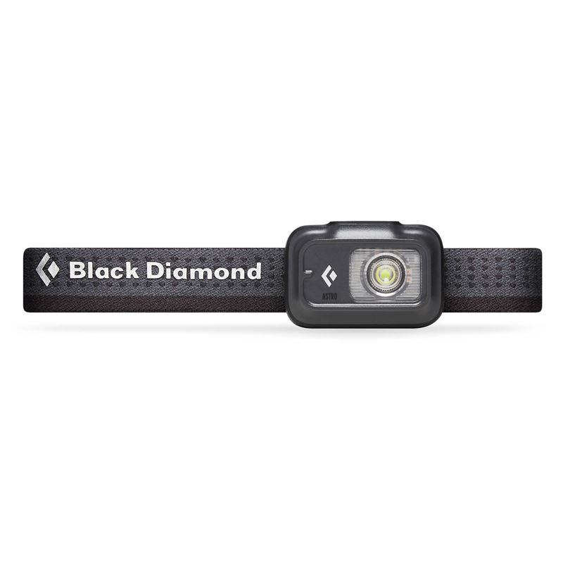 Black Diamond Astro175 Graphite