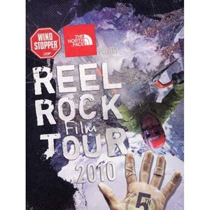 Reel Rock Tour 2010