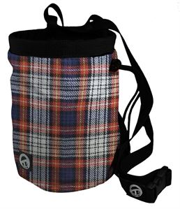 Charko Scottish Blue Large Chalk Bag