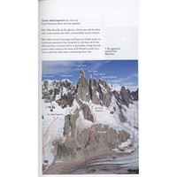 Patagonia Vertical: Chaltén Massif page