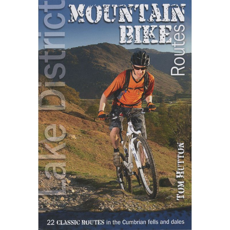 Lake District Mountain Bike Routes