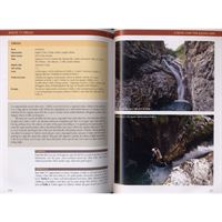 Canyoning in the Alps pages