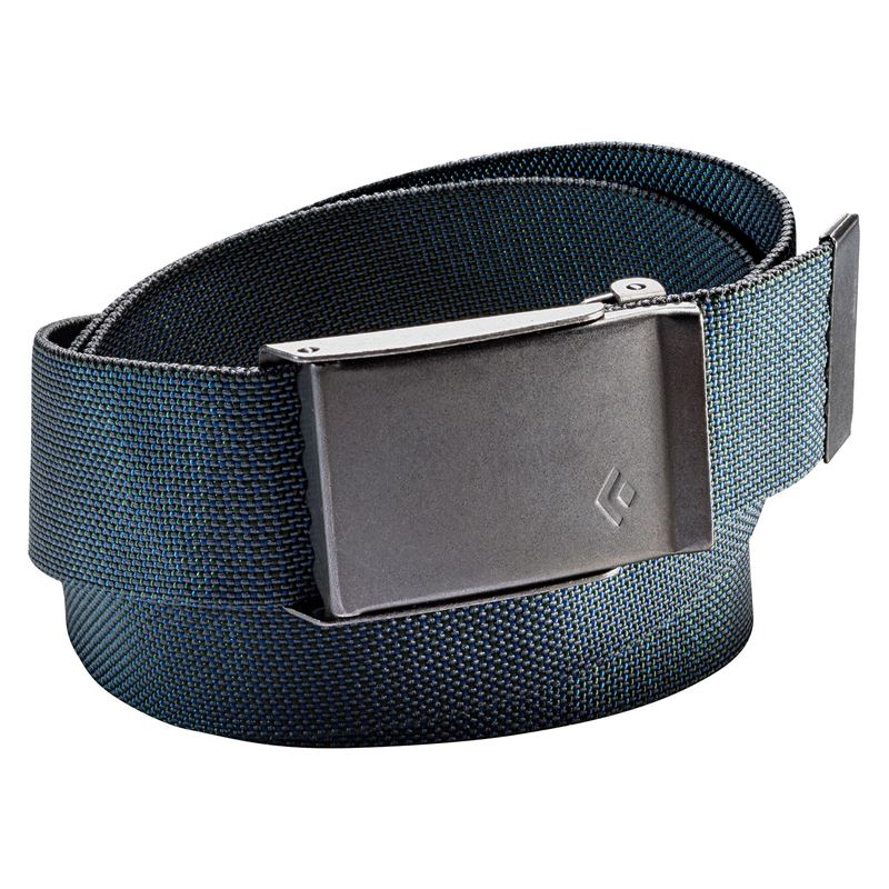 Black Diamond Forge Belt Black/Denim