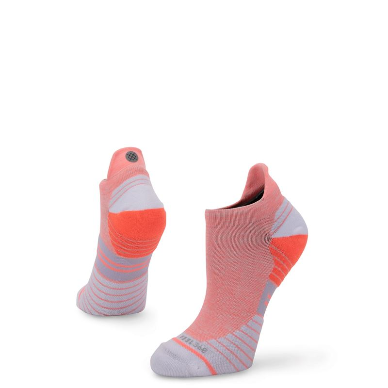 Stance Women's Uncommon Solids Tab Pink