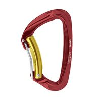 Grivel Sigma Twin-Gate Karabiner
