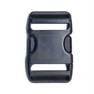 National Moldings Dual Side Release Waist Belt Buckle