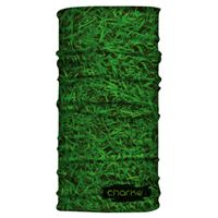 Charko Tubular Neck Warmer Grass Over