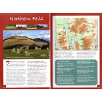 The Lakeland Fells pages