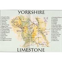 Yorkshire Limestone coverage