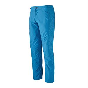 Patagonia Men's RPS Rock Pants Andes Blue