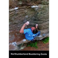 Northumberland Bouldering Guide