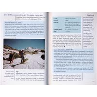 Alpine Ski Mountaineering Volume 2: Central and Eastern Alps pages
