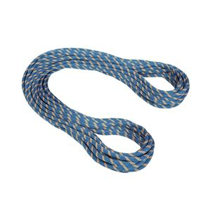 Mammut 10.1mm Gym Rope Blue