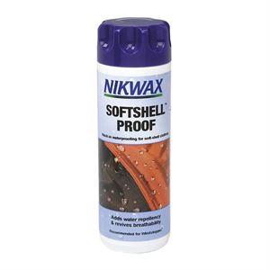 Nikwax Softshell Proof 300ml