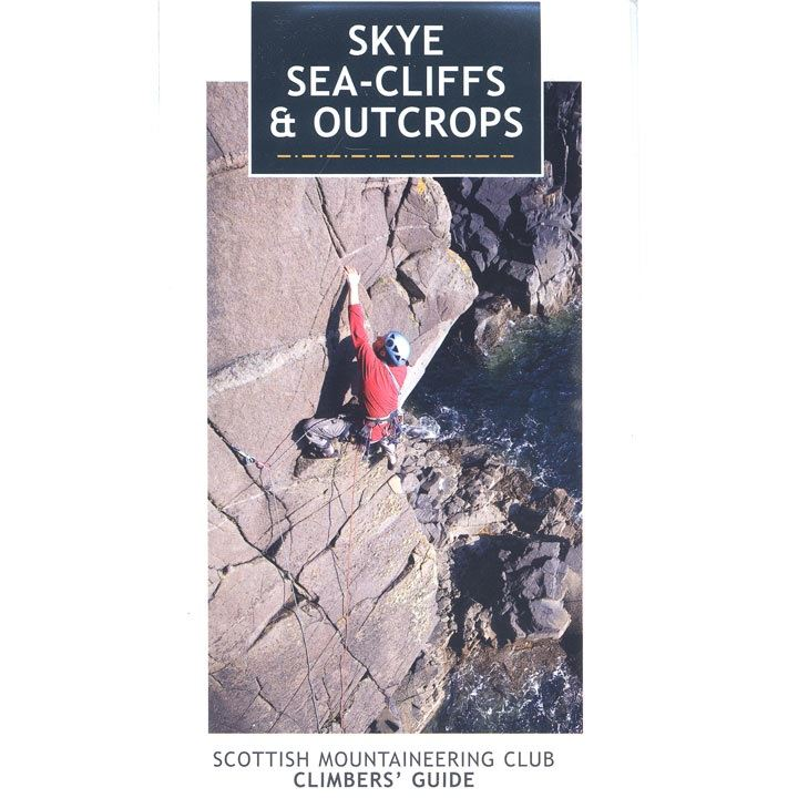Skye - Sea-Cliffs and Outcrops