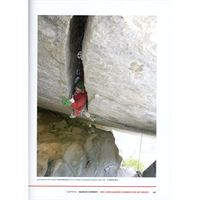 Crack Climbing page