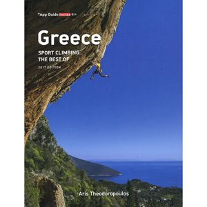 Greece - Sport Climbing, the best of