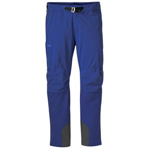 Outdoor Research Men's Alpenice Pants Baltic