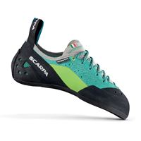 Scarpa Maestro Women's Green-Blue