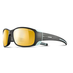 Julbo Monterosa Zebra Category 2-4 Black