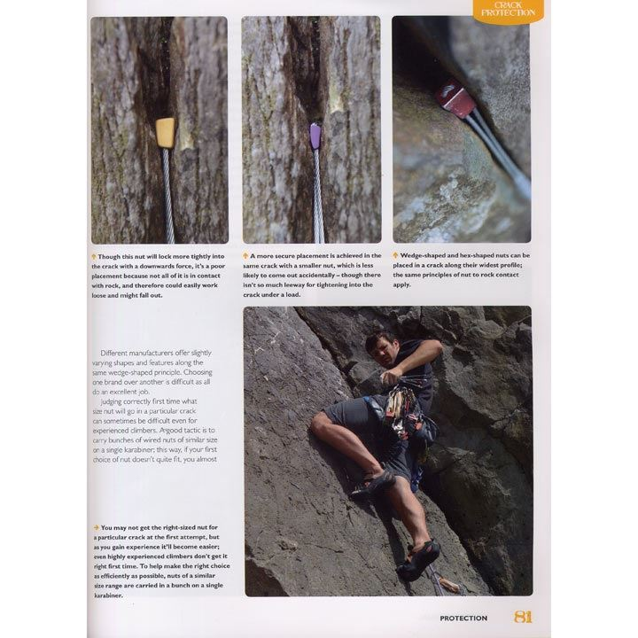 Haynes Climbing Manual pages