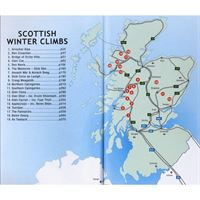 Scottish Winter Climbs coverage