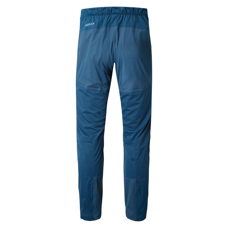 Rab Men's Kinetic Alpine Pants Ink