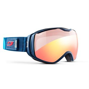 Julbo Universe Category 1-3 Goggles Dark Blue/Red