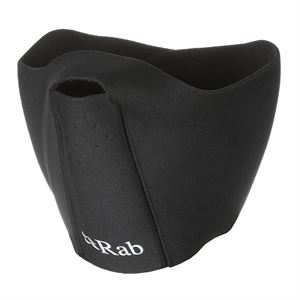 Rab Face Shield Black